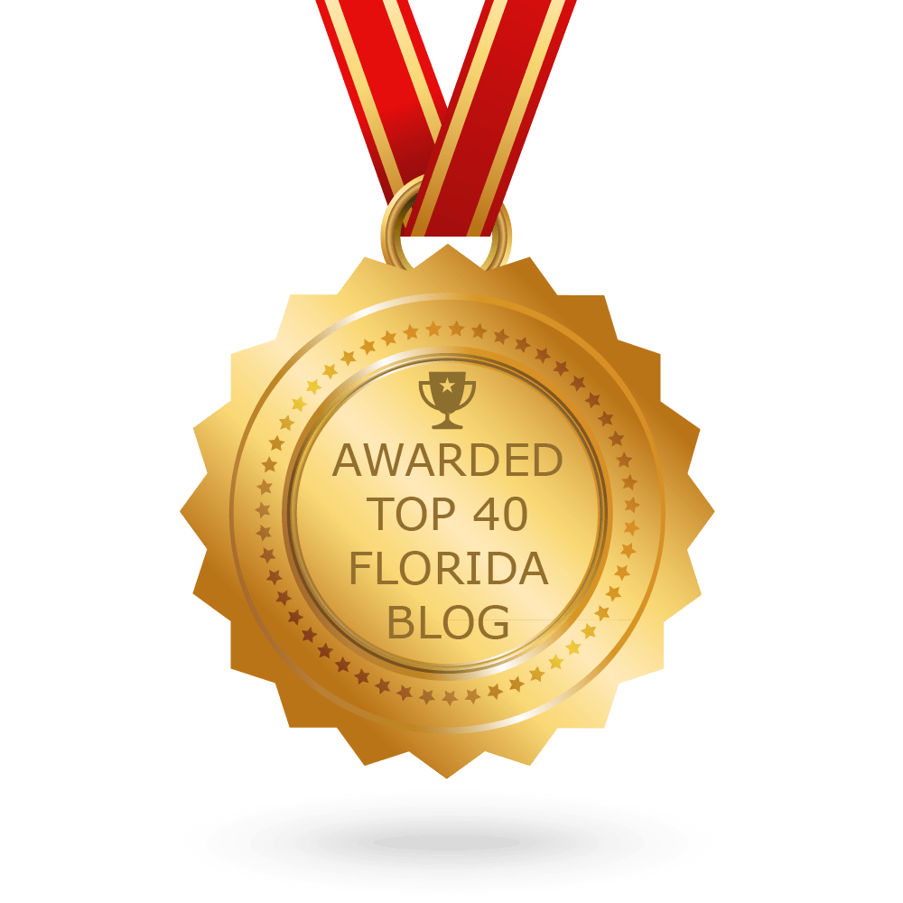 Top 40 Florida Blog